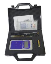 PH METER MODEL PORTABLE AD-111