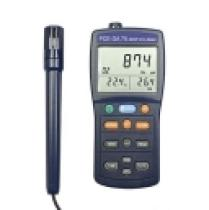 AIR QUALITY  METER CO2 TESTER